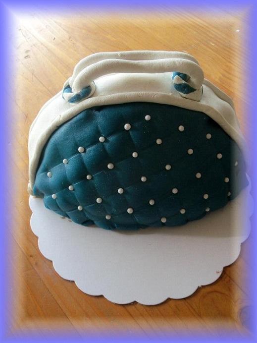 3D taarten